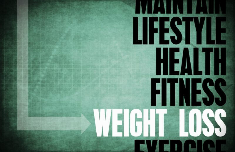 4 simple strategies to lose weight with a healthy mindset