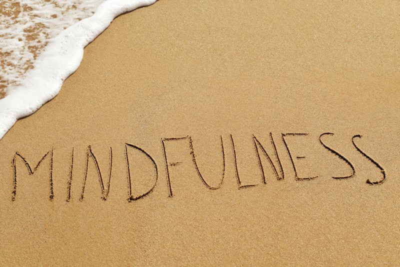 Becoming mindful…is it easy?
