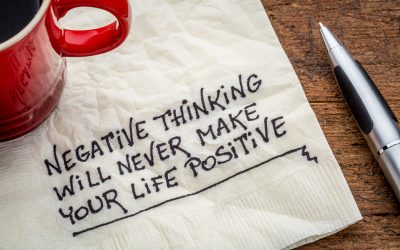 Do you have Negative Nelly living in your head? Negative Self-talk and Limiting Beliefs can be changed.