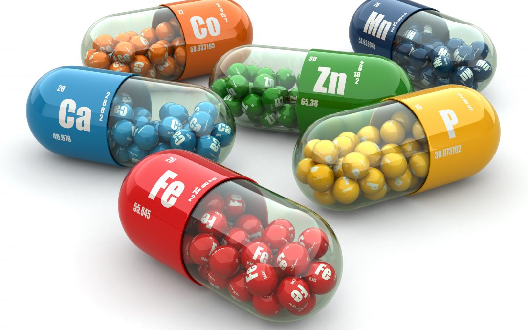 Do you take supplements? Do you need them?