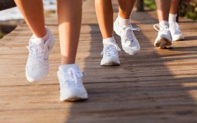 Walking – Is it enough?