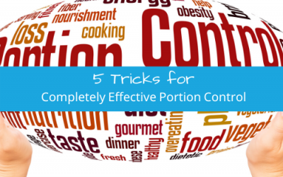 5 Tricks for Completely Effective Portion Control